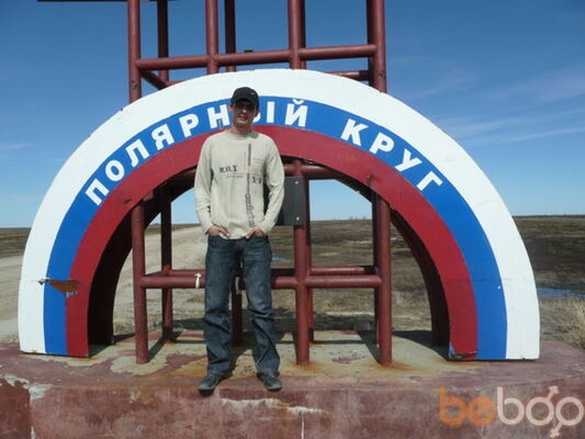 Фото мужчины makis, Тарко-Сале, Россия, 36