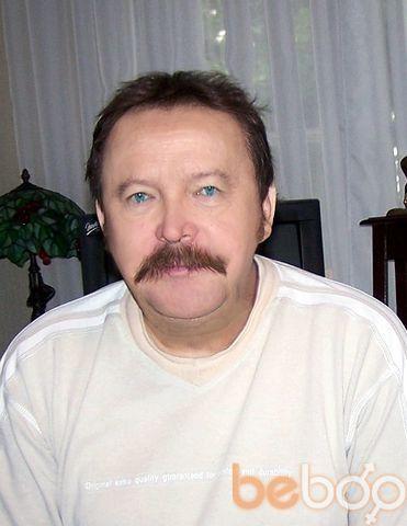 Фото мужчины MAGA, Познань, Польша, 55