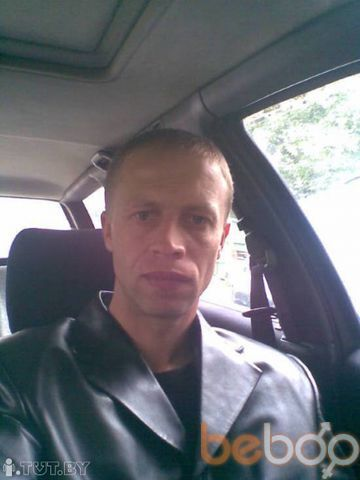Фото мужчины angel, Минск, Беларусь, 41