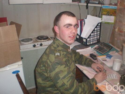 Фото мужчины андрей, Дальнегорск, Россия, 26