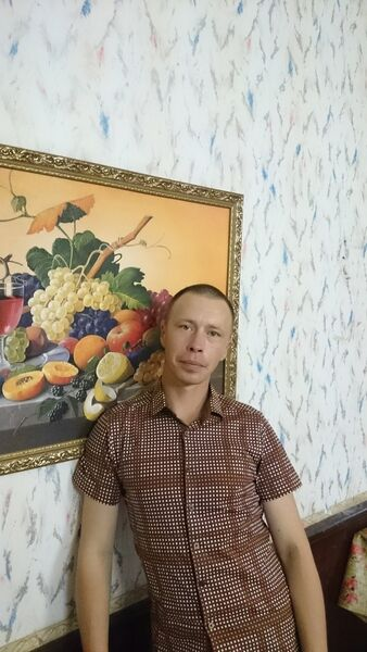 Фото мужчины Алексей, Коломна, Россия, 30