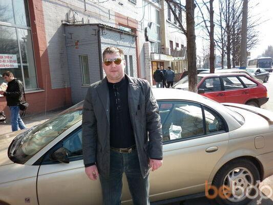 Фото мужчины Сергей, Днепродзержинск, Украина, 43