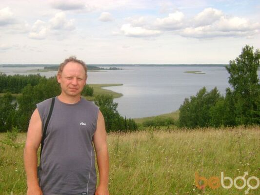Фото мужчины LASKOVIY2468, Браслав, Беларусь, 48