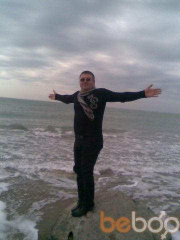 Фото мужчины krasavchik, Ашхабат, Туркменистан, 41