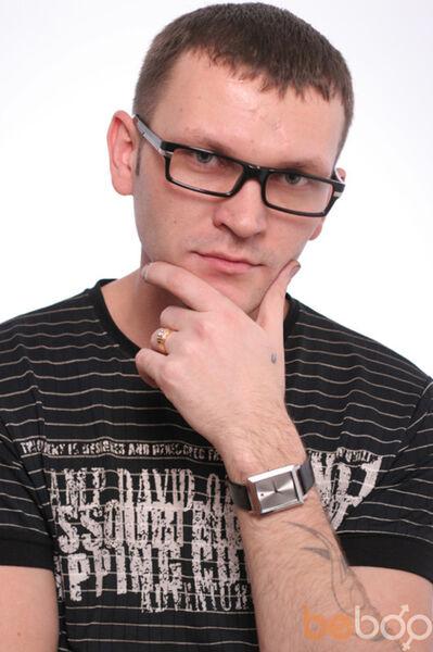 Фото мужчины aleks 358, Москва, Россия, 35