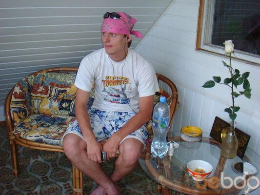 Фото мужчины Shmonchik, Москва, Россия, 33