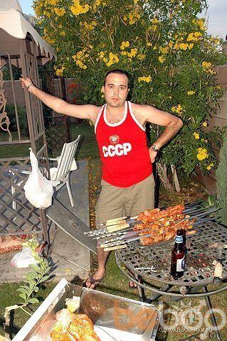 Фото мужчины Tigran, Glendale, США, 38