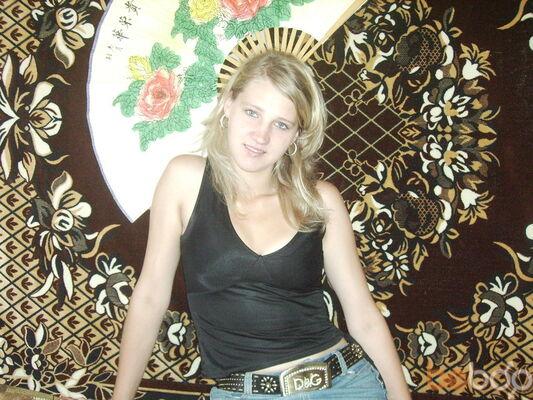 Фото девушки KISANA, Могилёв, Беларусь, 30
