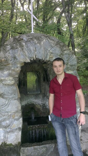 Фото мужчины Кот, Минеральные Воды, Россия, 29