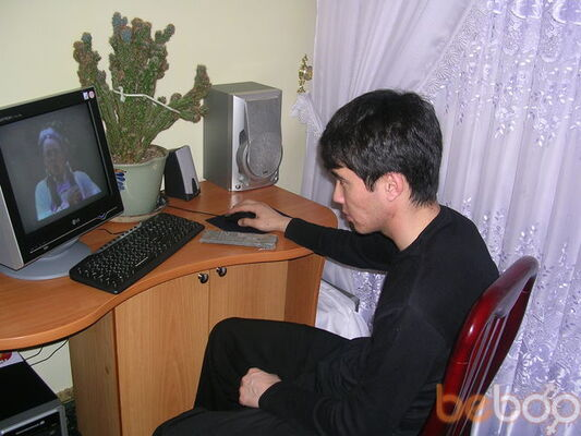 Фото мужчины bebehzabot, Ташкент, Узбекистан, 35