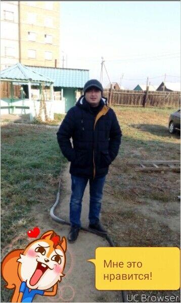 Фото мужчины шухрат, Улан-Удэ, Россия, 37
