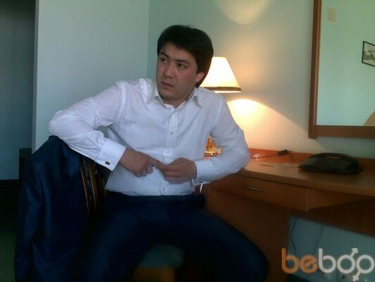 Фото мужчины AZIKO, Ташкент, Узбекистан, 38