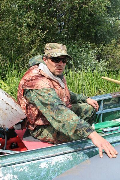 Фото мужчины Гена, Мытищи, Россия, 40