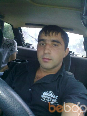Фото мужчины zaga, Махачкала, Россия, 33