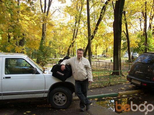 Фото мужчины ginn2009, Москва, Россия, 54