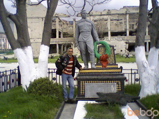 Фото мужчины sergey_brs, Бурса, Турция, 51