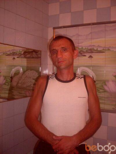 Фото мужчины серый, Санкт-Петербург, Россия, 47