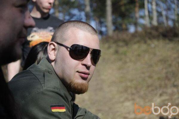 Фото мужчины рыжий финн, Санкт-Петербург, Россия, 35