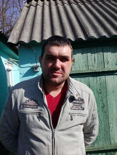 Фото мужчины CTAC, Облучье, Россия, 31