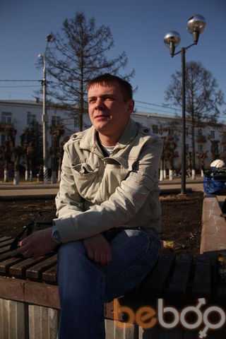 Фото мужчины Милый, Зеленоград, Россия, 36