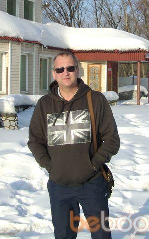 Фото мужчины Алекс, Владивосток, Россия, 56