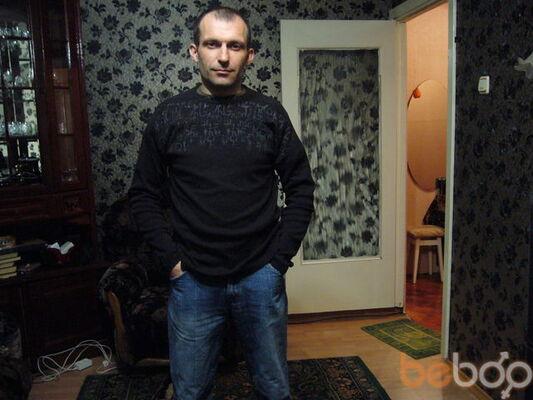 Фото мужчины mihail777, Bialobrzegi, Польша, 46