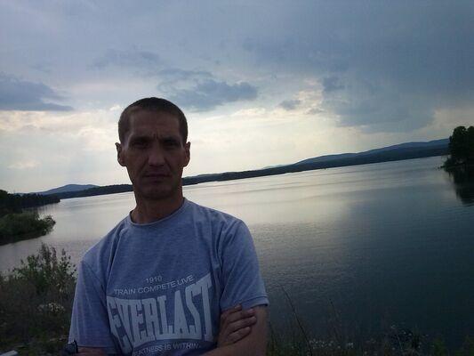 Фото мужчины влад, Челябинск, Россия, 44