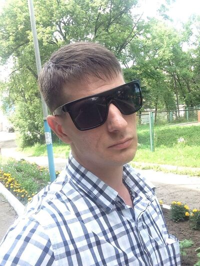 Фото мужчины Темыч, Находка, Россия, 31