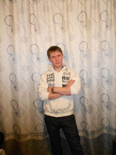 Фото мужчины Евгений, Ханты-Мансийск, Россия, 22