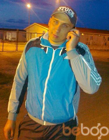 Фото мужчины Антоха, Темиртау, Казахстан, 32