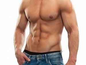 Мужчины фото с голым торсом