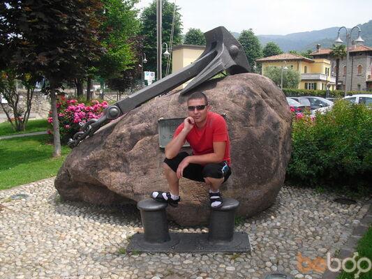 Фото мужчины sergiu23, Брешия, Италия, 36
