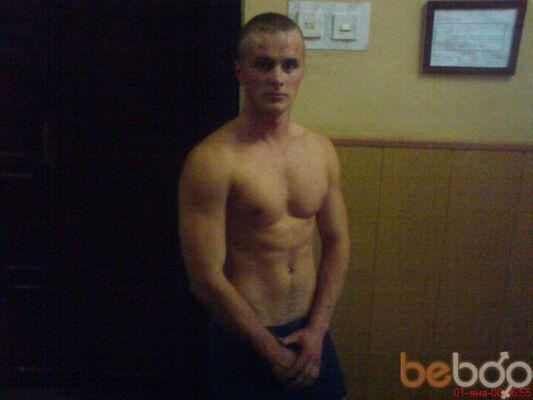 Фото мужчины сержик, Осиповичи, Беларусь, 29