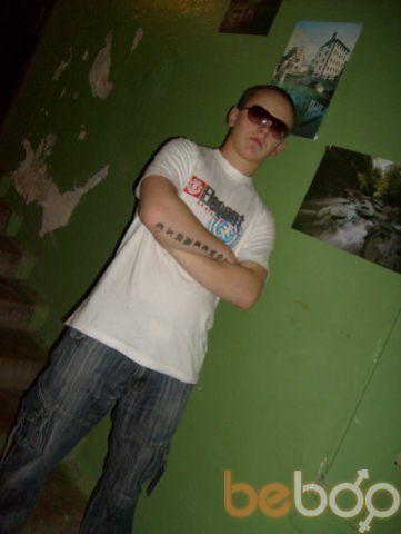 Фото мужчины GoBa, Минск, Беларусь, 30