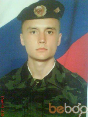 Фото мужчины gosha, Москва, Россия, 28