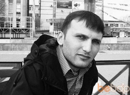 Фото мужчины Влад, Кишинев, Молдова, 34
