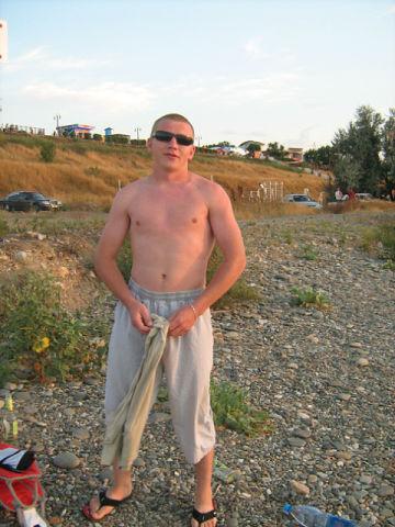 Фото мужчины Михаил, Воронеж, Россия, 28
