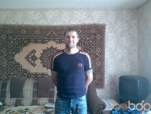 Фото мужчины evgesha83, Полоцк, Беларусь, 33