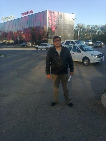 Фото мужчины Миша, Москва, Россия, 33