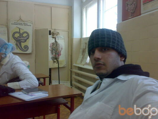 Фото мужчины souf, Рязань, Россия, 37