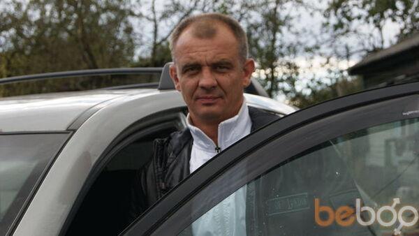 Фото мужчины Halk, Минск, Беларусь, 40
