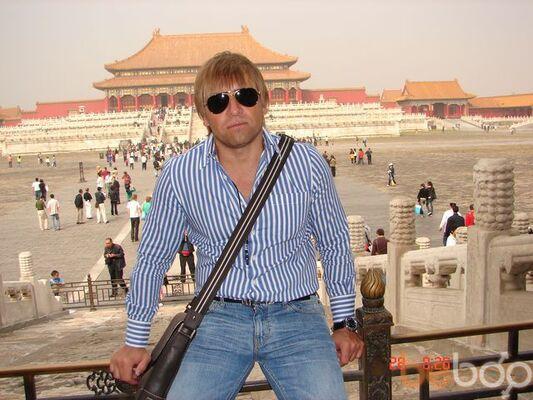 Фото мужчины ispanec, Минск, Беларусь, 42