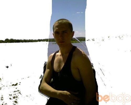 Фото мужчины 50CENT, Барнаул, Россия, 28