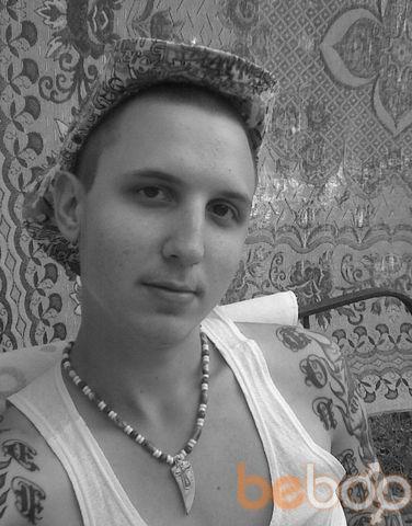 Фото мужчины YURIUS, Минск, Беларусь, 27