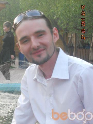 Фото мужчины кудесник, Челябинск, Россия, 35
