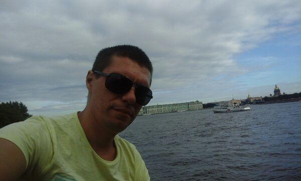 Фото мужчины Fedr, Сестрорецк, Россия, 35