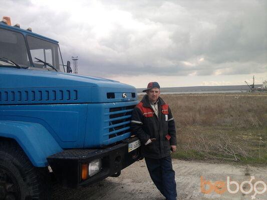 Фото мужчины bujhm, Черноморское, Россия, 47