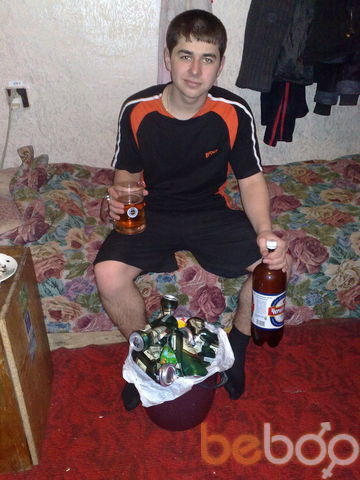 Фото мужчины Красавчик, Харьков, Украина, 28