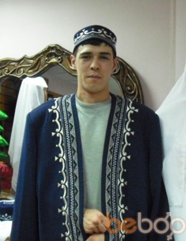 Фото мужчины добрый, Уфа, Россия, 35