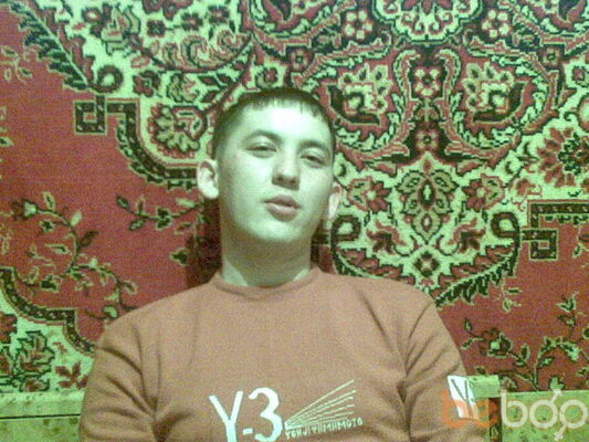 Фото мужчины Aidar, Алматы, Казахстан, 29